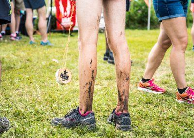 A Little Mud A lot of Medal - Photo Credit Fresh Tracks Media