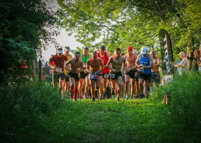 ATR 50KM Start - Photo Credit Mike Wheeler
