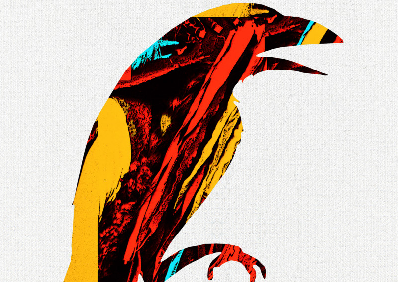 Afton Trail Run ATR 2015 Poster - Artwork John Storkamp