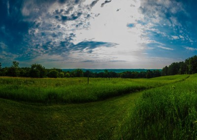Afton Trail Run Panoramic - Photo Credit Craig Curtis