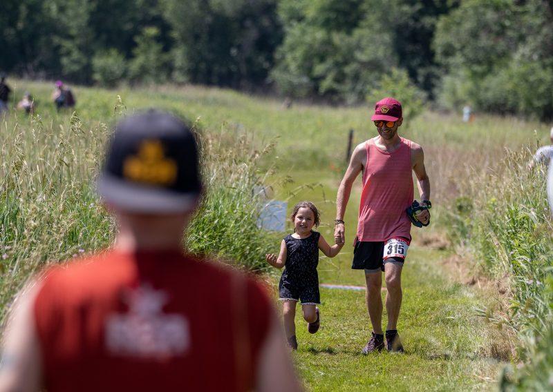 Bringing Dad In - Photo Credit Tone Coughlin