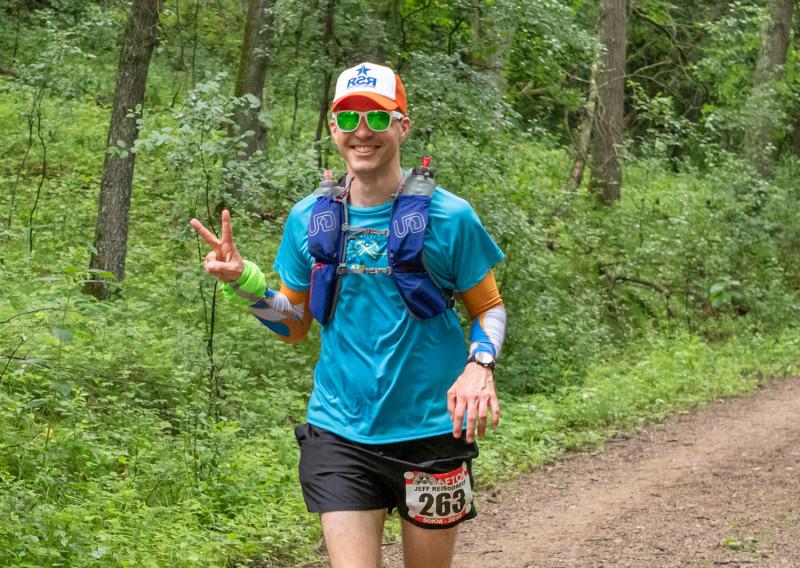Easy Runnin - Photo Credit Zach Pierce