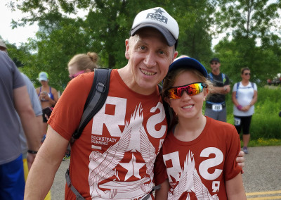 Father Daughter Run - Photo Credit Victoria Olson