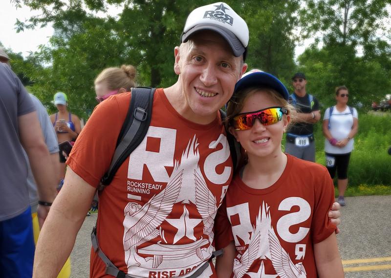 Father Daughter Run - Photo Credit Victoria Olson