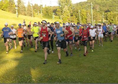 Good Day for a Run - Photo Credit Dean Neuburger