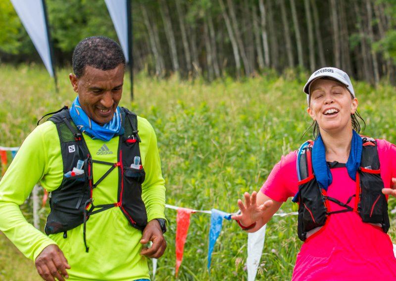 Joy of the Finish - Photo Credit Mike Wheeler