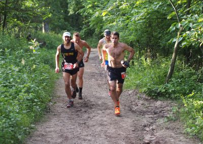 50KM Pack in 2016 - Photo Credit Kevin Langton