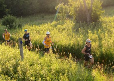 Morning Prairie Miles - Photo Credit John Stewart