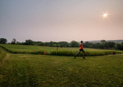 North Hill Runner - Photo Credit Kelly Doyle
