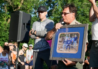 Recognizing The ATR Trail Crew - Photo Credit Jamison Swift