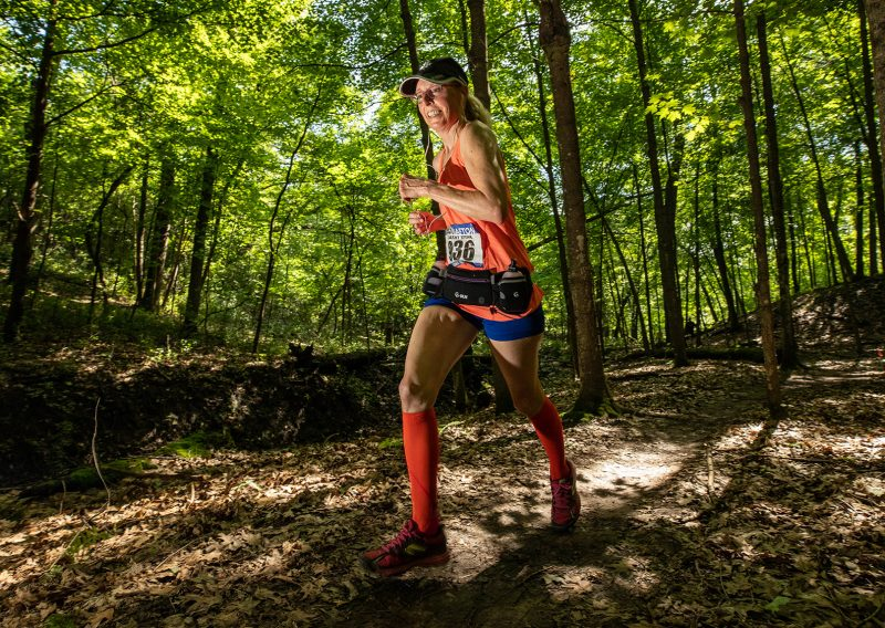 Running in the Shadows - Photo Credit Tone Coughlin